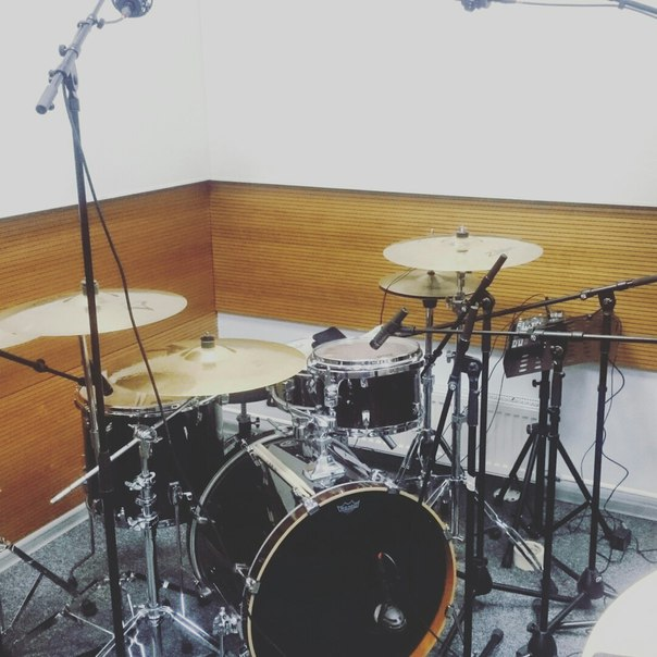 Барабаны Tama