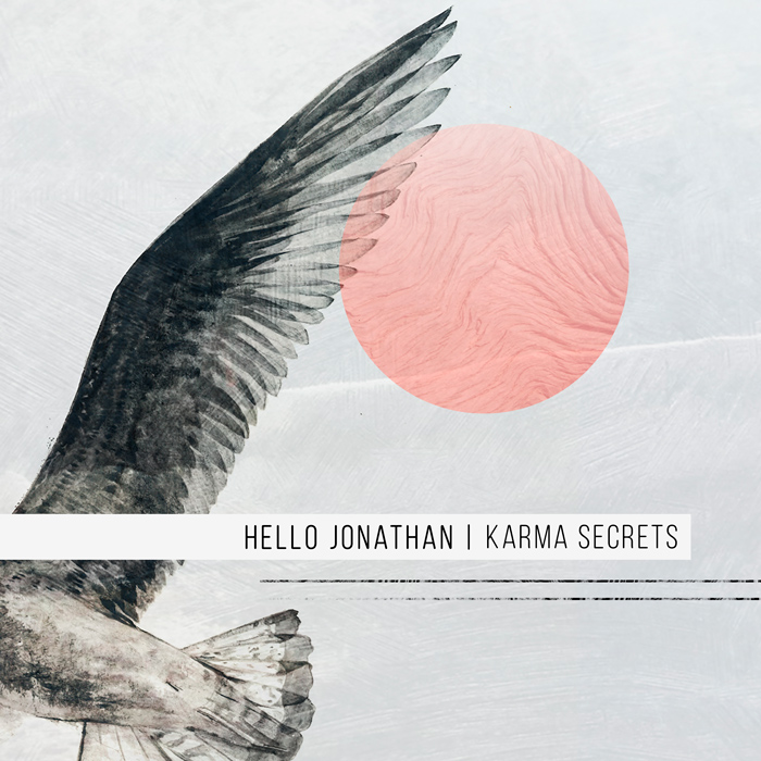 Hello Jonathan - Karma Secrets single 2017