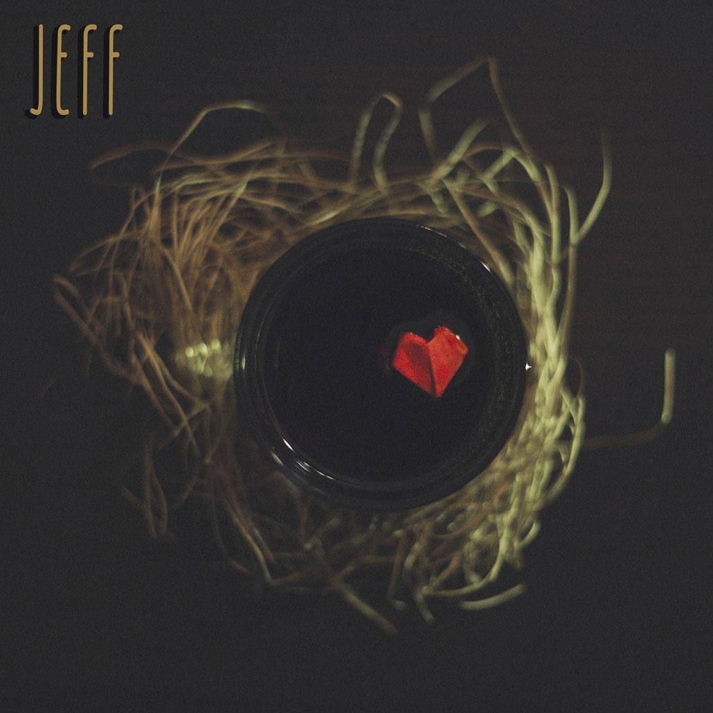 Jeff-Одуванчики
